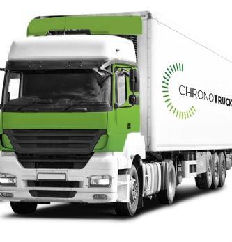 chronotruck ou le uber du transport routier vient de lever 3 5 millions d euros