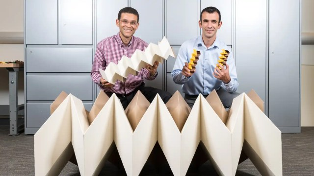 origami para ingenieros