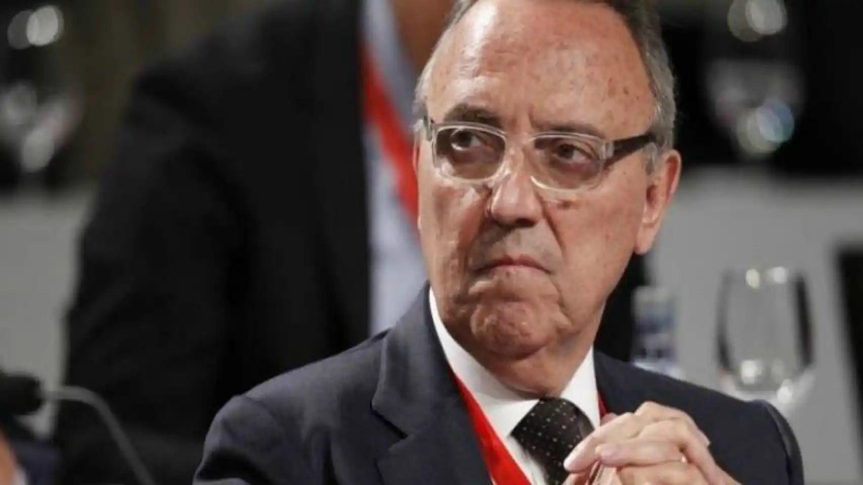 Gaspart Y Su Acusacion Fuera De Lugar Si El Madrid Fuera