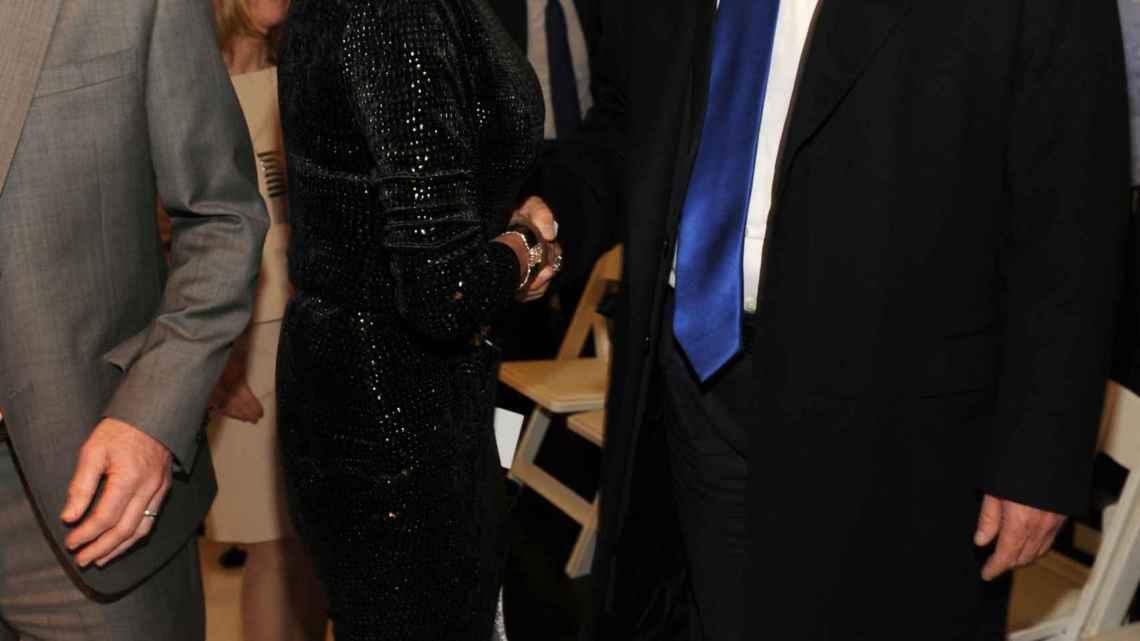 """Ivana Trump: """"Donald se tomó el divorcio como un negocio. Tenía que ganar"""""""