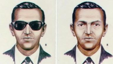 El secuestrador de aviones que se esfumó en paracaídas