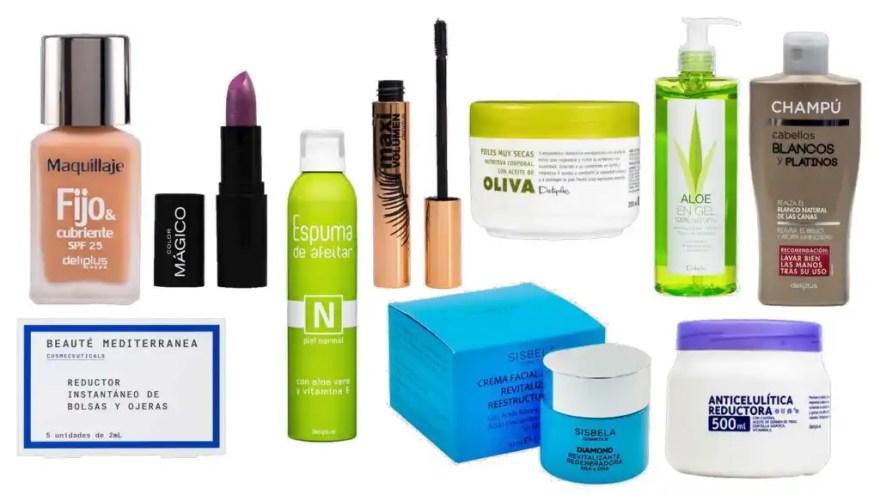 Deliplus, la marca que ha democratizado la cosmética: 10 productos low cost  presentes en todos los baños