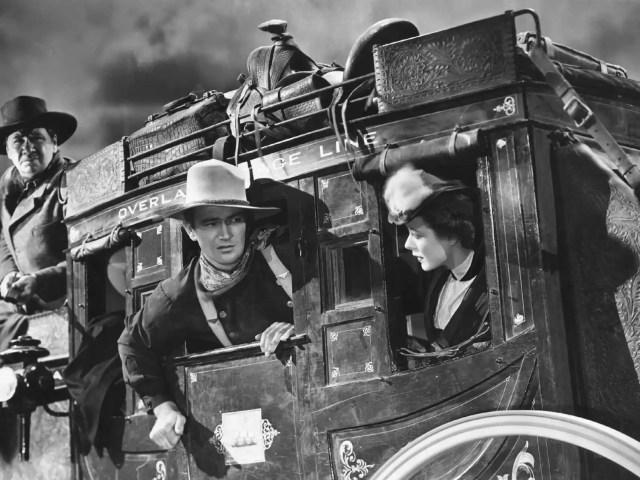 40 años sin John Wayne: 15 películas inolvidables del vaquero que ...