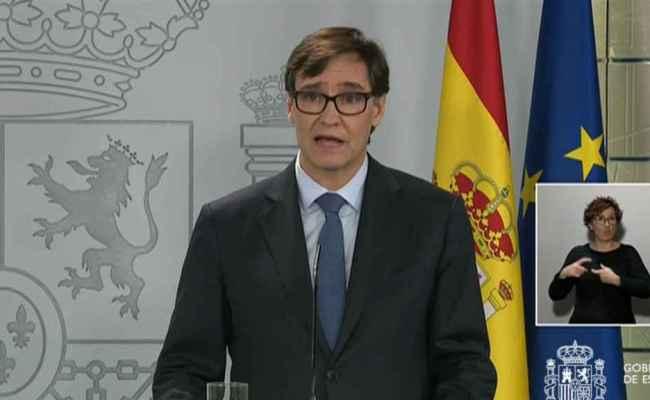 España Cierra Con China Una Compra De Material Sanitario