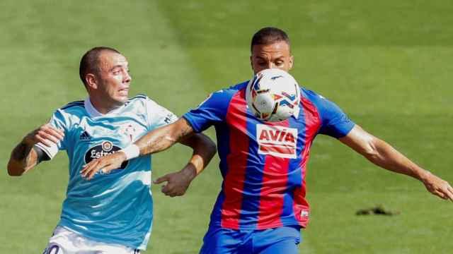 Eibar 0-0 Celta: Eibar y Celta arrancan La Liga con un empate sin goles en  un partido sin sabor