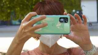 Análisis OnePlus 8T: mejor pantalla y una carga rápida increíble