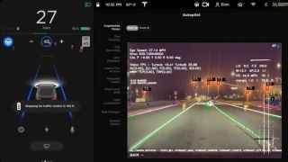 How the Tesla Autopilot works