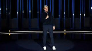 Ellen DeGeneres and 'Relatable'.