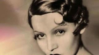 La actriz Käthe von Nagy, quien habría rechazado ser el rostro de Borghild.