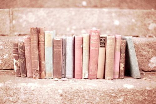 livres vintage pastel livre First Set on Famincom  image 2460601 par agredna sur Favimfr