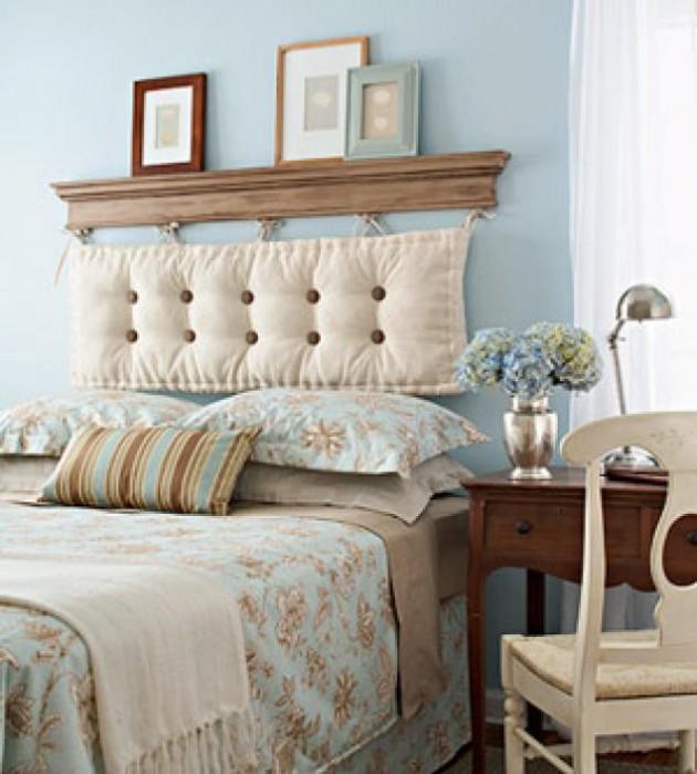 Girlish Bed Headboard Ideas Design Image 3273610 On Favim Com
