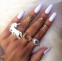 eye, fashion, girly, girly things, gold, jewellery, long ...