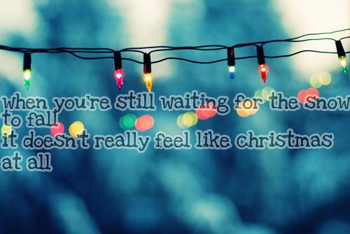 christmas lights lyrics # 5