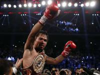 Reckless means 'entertaining' for Manny Pacquiao