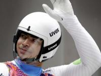 Keshavan qualifies for World Cup after securing 15th place in Luge Nations Cup