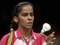 Australian Super Series: Saina through to semis; Sindhu knocked out