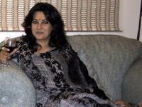 Job of a MP? Shopping for pastries, Moon Moon Sen will tell you