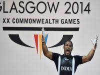 CWG 2014 Photos: Satish, Ravi star as India gains big at weightlifting