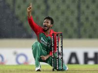 BCB suspends Shakib Al Hasan because of his 'attitude problem'
