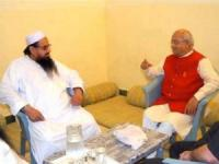 Pakistan has no role in Vaidik-Saeed meet: Pak HC