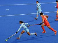 Asian Games hockey: India women go down fighting against holders China