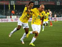 ISL: Kerala Blasters hold Atletico de Kolkata to 1-1 draw, secure first point