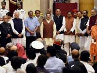 Gaping hole in PM Modi's cabinet: Where are the ministers from the South?