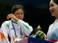 Sports Ministry, IOA back Sarita Devi after AIBA says her career is 'over'