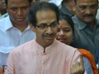 BJP's claims of running a clean govt in Maharashtra are false: Shiv Sena