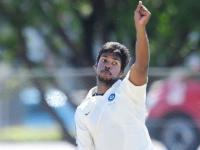 Led by Varun Aaron, India pace attack catches eye ahead of first Australia Test