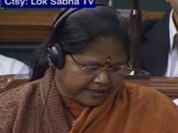 Sadhvi Niranjan Jyoti hate speech has both embarrassed Modi and united opposition