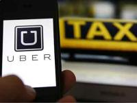 Uber again: Chicago driver charged with sexual assault on passenger