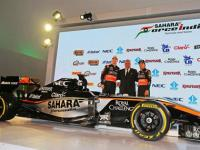 Formula One: Force India to skip Jerez test