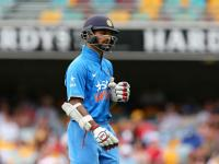 India's Shikhar Dhawan problem is proving hard to solve