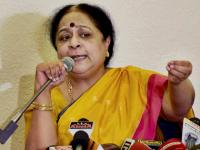 Why Jayanthi Natarajan quit Congress: It was CBI action, not Rahul Gandhi