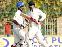Ranji Wrap: Holders Karnataka hang on to force draw against Baroda