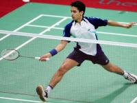 Kashyap hits out at critics after beating Srikanth to win Syed Modi Grand Prix