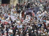 AAP and Kejriwal set to sweep Delhi polls as party leads in 59 seats