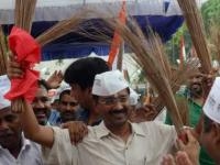 Muffler Man is Godzilla: Kejriwal's 53% victory is mandate of mandates