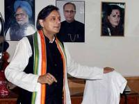 Why Tharoor is a hero and what this says about manic-depressive India
