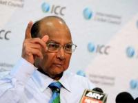 Pawar to attend BCCI AGM but 'not eager' to contest for president's post