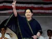 Jayalalithaa elected AIADMK chief: To return as CM, Panneerselvam resigns