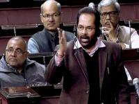 Can't survive without eating beef? Go to Pakistan, says Union Minister Mukhtar Abbas Naqvi