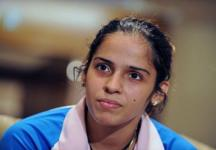 Saina supports Sania and then says Telengana has still not paid her cash reward