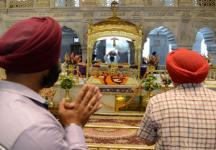 SC: Control of gurdwaras can't be handed over to Haryana SGPC now