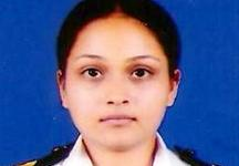 Dornier plane crash: Body of Lt Kiran Shekhawat found