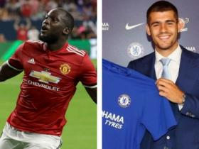 Premier League: Transfer arms race heats up as big guns reload, all previous records set to shatter