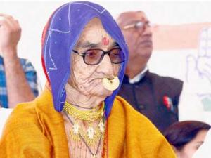 Rajasthan polls: 80-yr-old banks on sympathy to keep seat in family