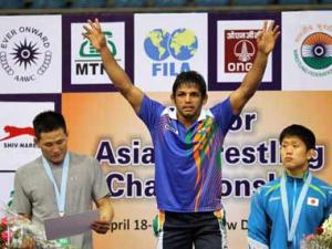 Year-in-review: Youngsters confirm ascendancy of Indian wrestling