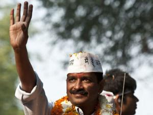 God is my biggest security, says Kejriwal refusing police protection